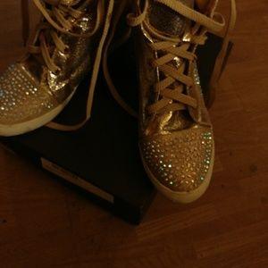 vigo fiore Shoes - Wedge sneakers